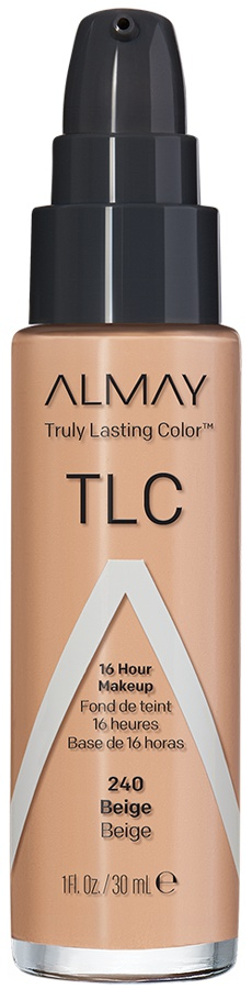Almay Truly Lasting Cover Foundation