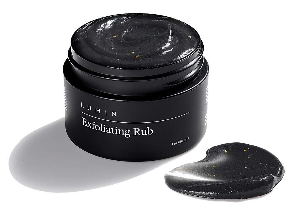 Lumin Exfoliating Rub For Men
