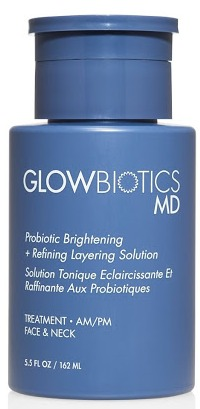 Glowbiotics Probiotic Brightening + Refining Layering Solution