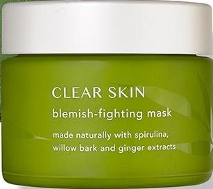Tropic skincare Clear Skin Blemish-Fighting Mask