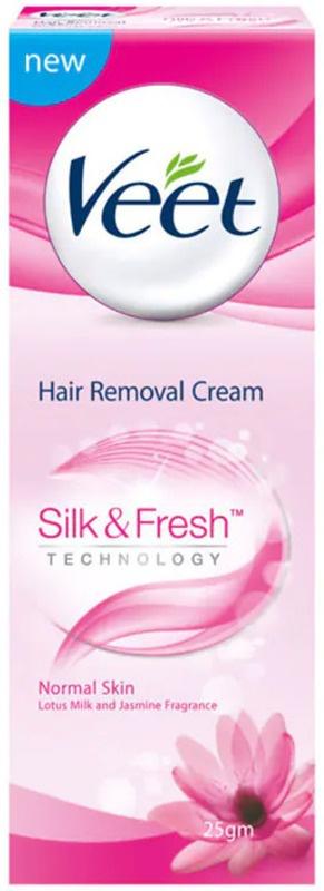 Veet Hair Removal Cream Normal Skin