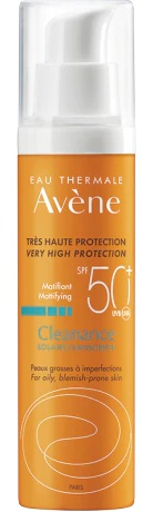Avene Very High Protection Cleanance Spf50+
