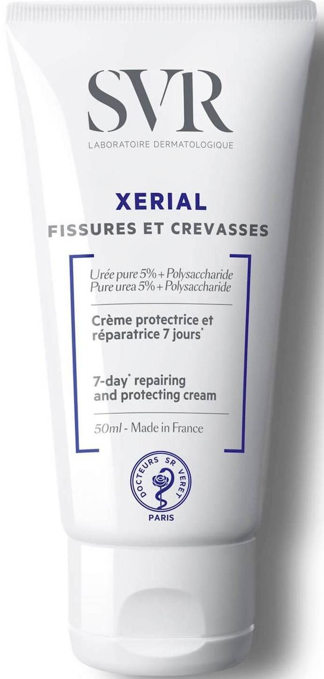SVR Xerial Cracked Hand & Foot Cream