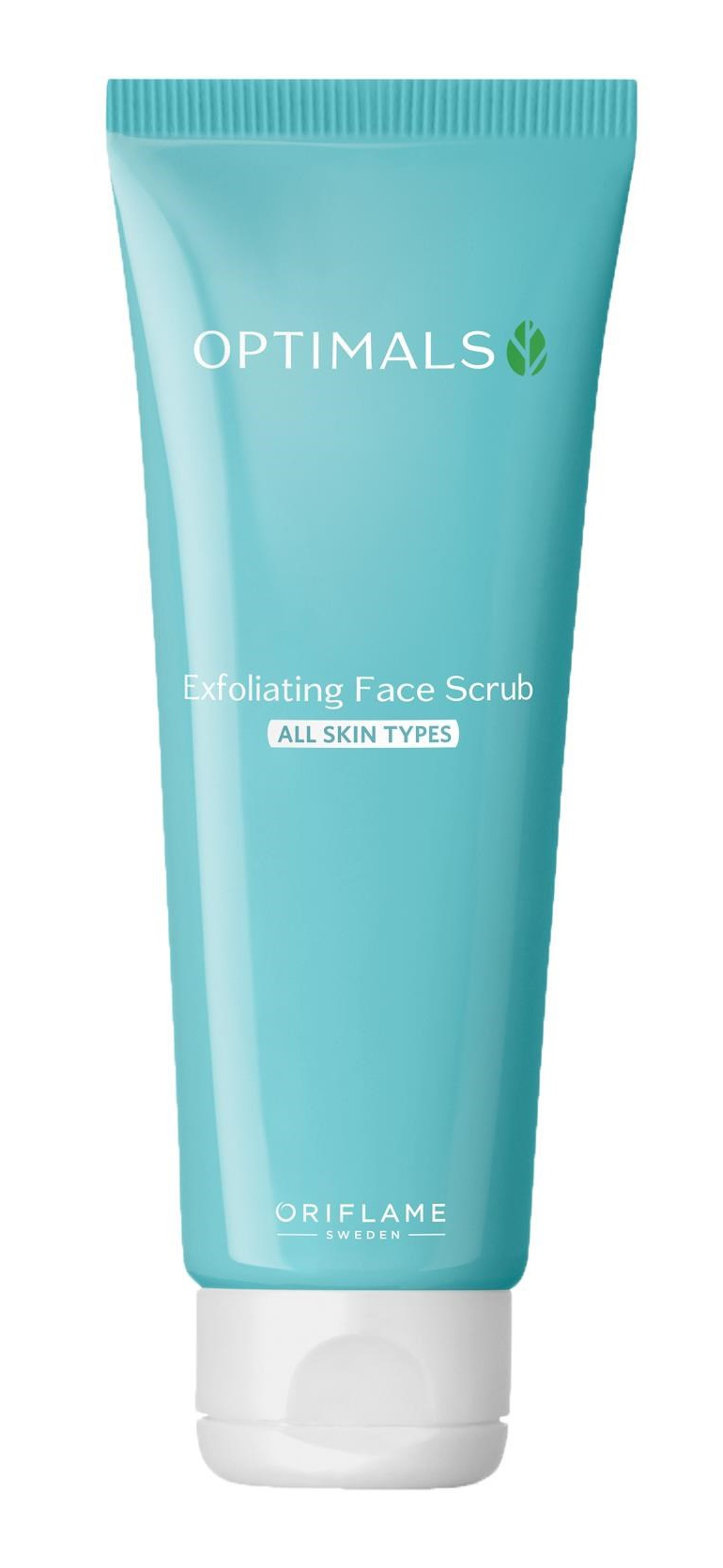 Oriflame Optimals Exfoliating Face Scrub