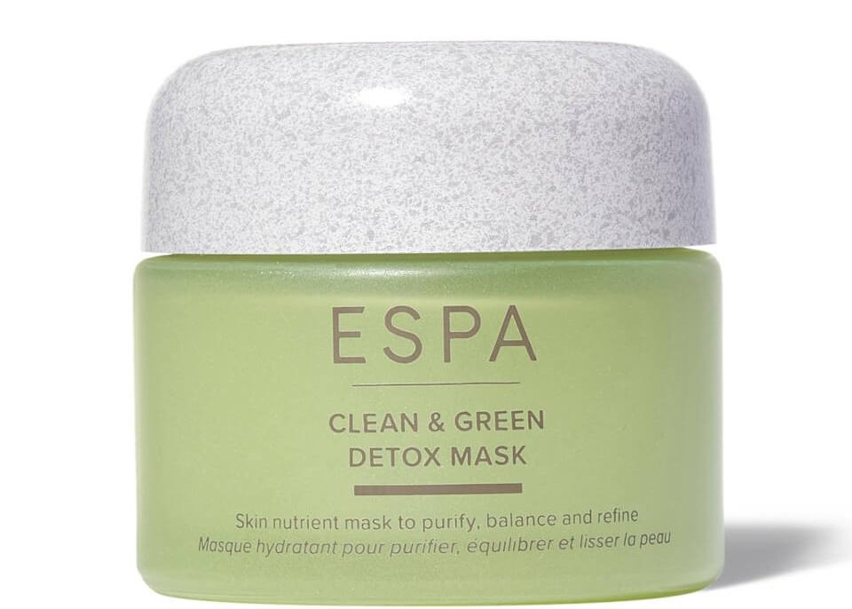 ESPA Clean And Green Detox Mask