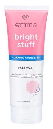 Emina Face Wash Acne Prone Skin