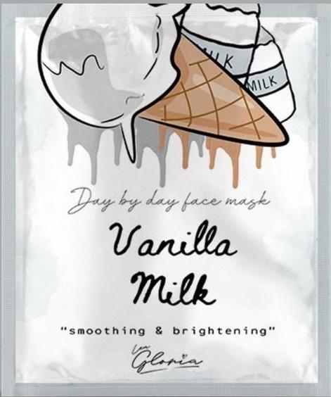 LEA  GLORIA Vanilla Milk
