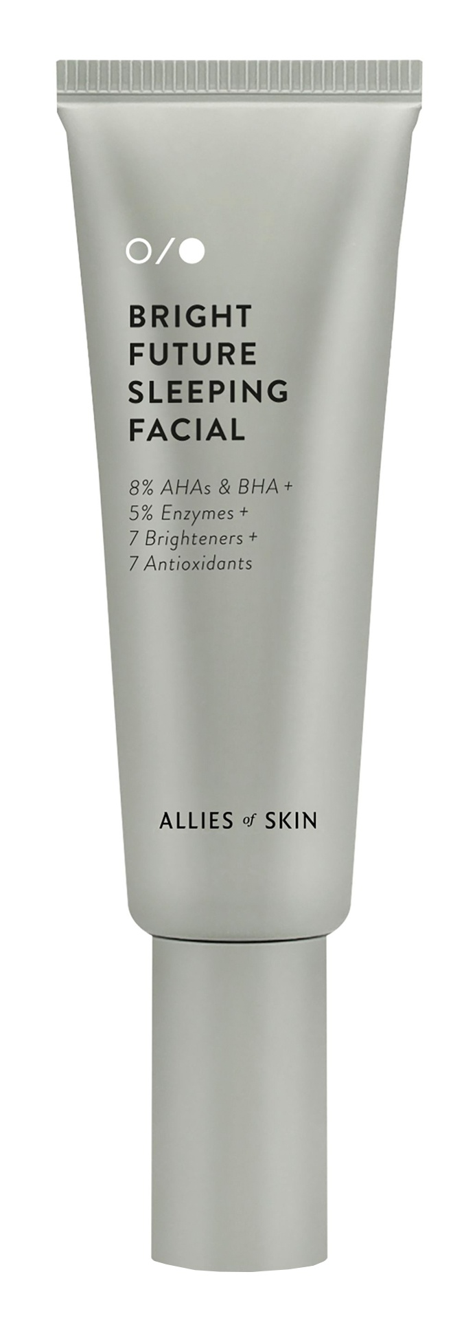 Allies of Skin Bright Future Sleeping Facial