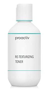 Proactiv Retexturising Toner