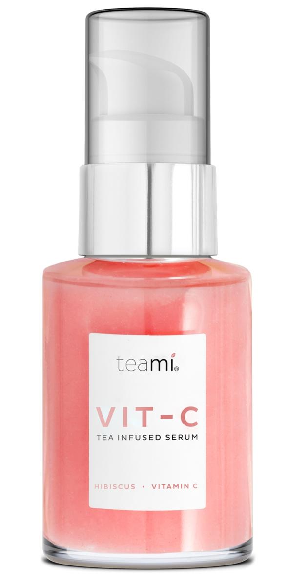Teami Vit-C Tea Infused Serum