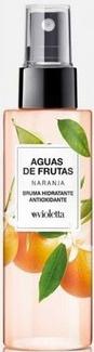 Violetta Agua De Frutas Naranja