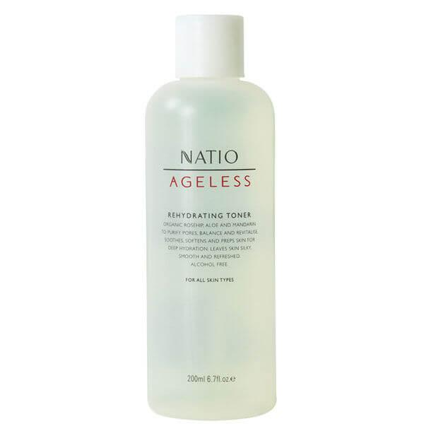 Natio Rehydrating Toner