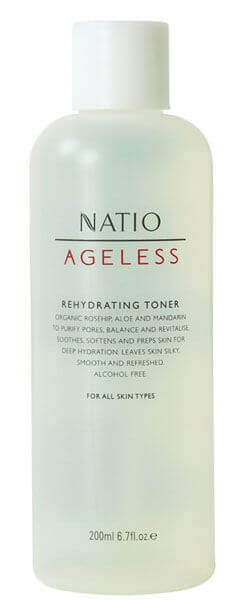 Natio Rehydrating Toner