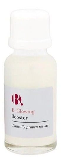 B. by Superdrug Glowing Booster
