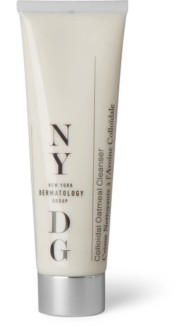 NYDG Colloidal Oatmeal Cleanser