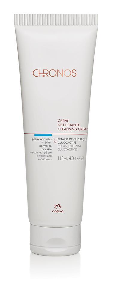 Natura Cleansing Cream