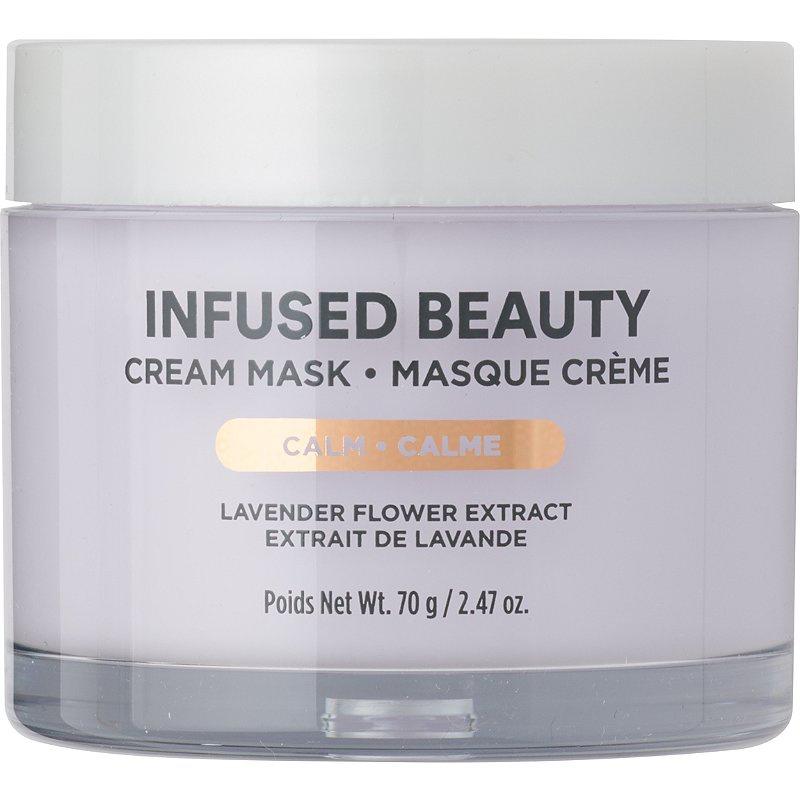 Ulta Beauty Collection Calming Lavander Cream Mask