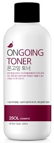 2Sol Ongoing Toner