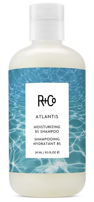 R+Co Atlantis Moisturizing B5 Shampoo