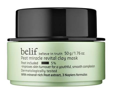 Belif Peat Miracle Clay Mask
