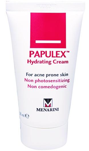 Papulex Hydrating Cream