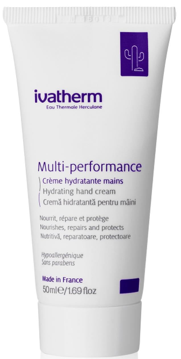 Ivatherm Multi Performance Creme Pour Mains