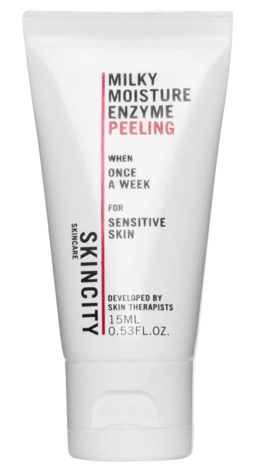 skincity skincare Milky Moisture Enzyme Peeling