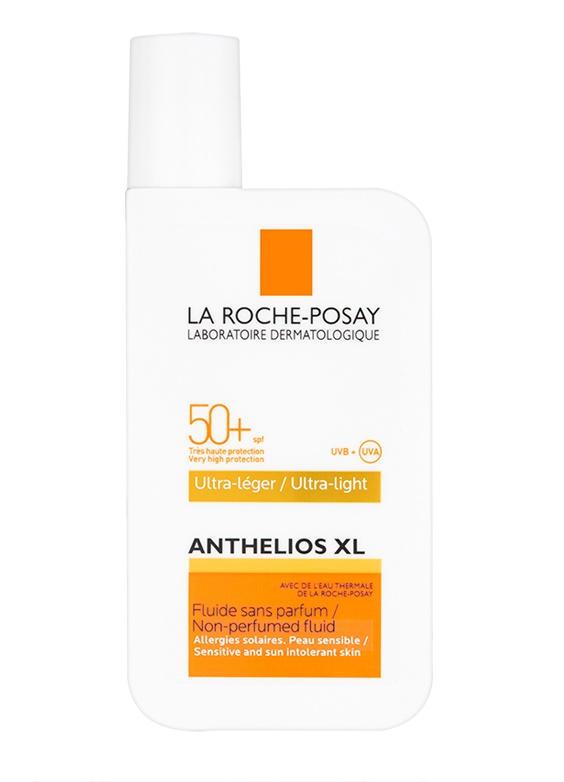 La Roche-Posay Anthelios Xl Ultra Light Fluid Spf 50+