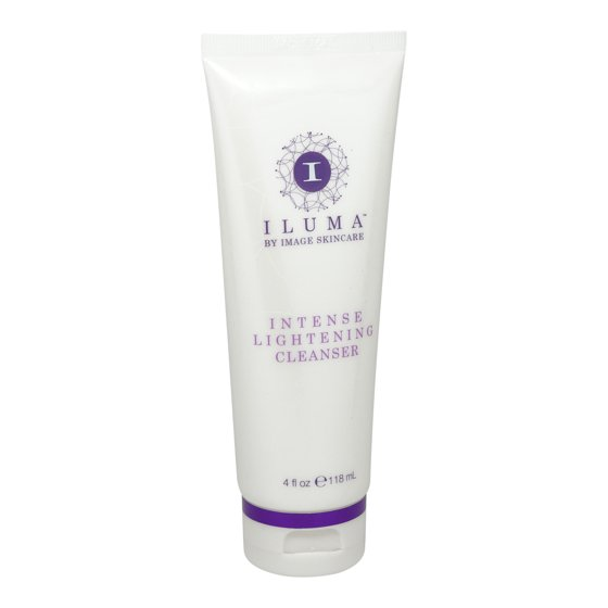 Image Iluma Intense Lightening Cleanser