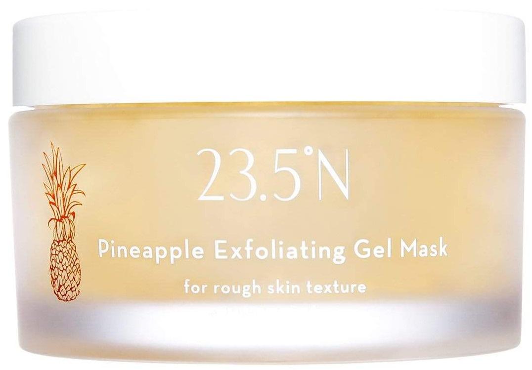 23.5°N Pineapple Exfoliating Gel Mask