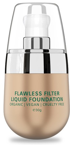 PHB ETHICAL BEAUTY Phb Flawless Filter Liquid Foundation+ Spf30