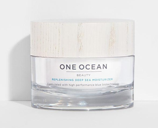 One Ocean Beauty Replenishing Deep Sea Moisturizer