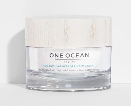 One Ocean Beauty Replenishing Deep Sea Moisturizer