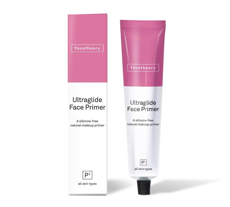 facetheory Ultraglide Silicone-Free Face Primer P1