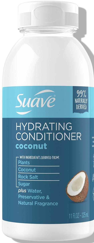 Suave Hydrating Conditioner