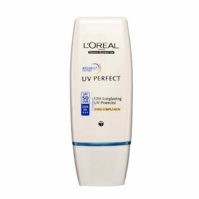 L'Oreal UV Perfect Even Complexion
