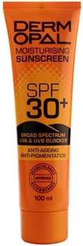 Dermopal Sunscreen SPF30