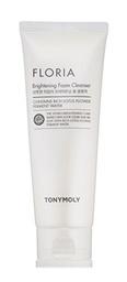 TonyMoly Floria Brightening Foam Cleanser