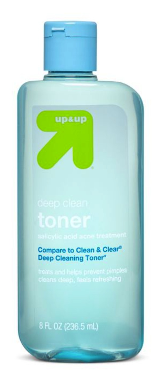up&up Deep Clean Toner