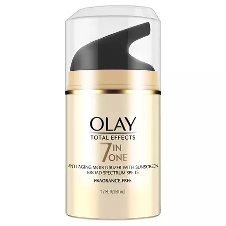 Olay Total Effects 7-In-1 Fragrance Free Cream
