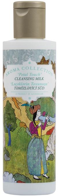 GAZELLI GROUP Petal Touch Cleansing Milk