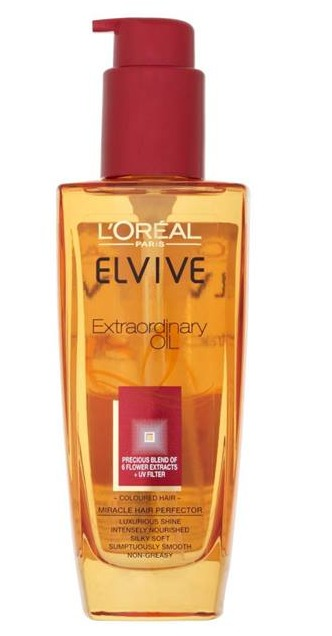 L'Oreal Elseve Extraordinary Oil Hair