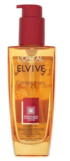L'Oreal Elseve Extraordinary Oil Hair
