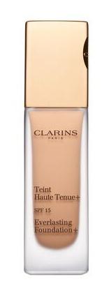 Clarins Everlasting Foundation SPF15