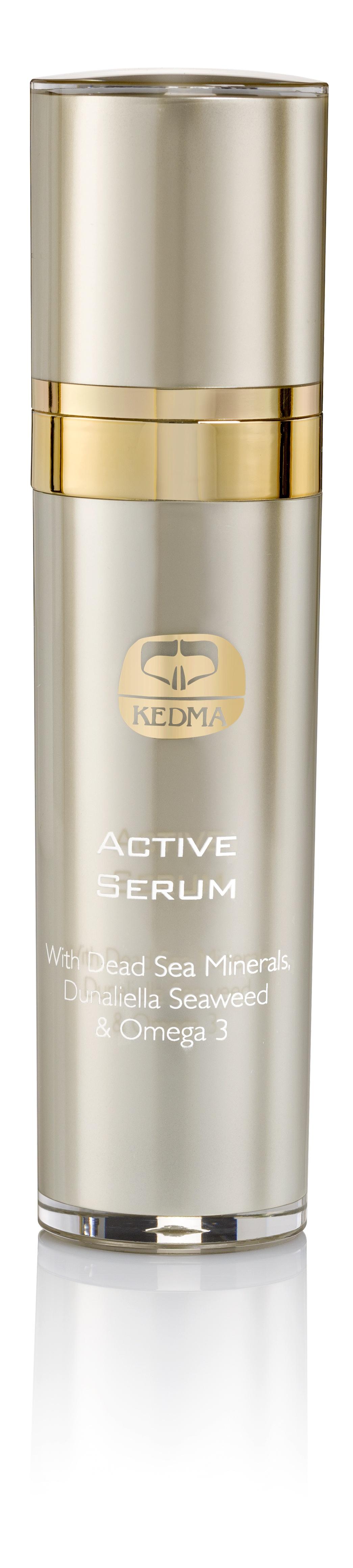 Kedma Royalty Active Serum