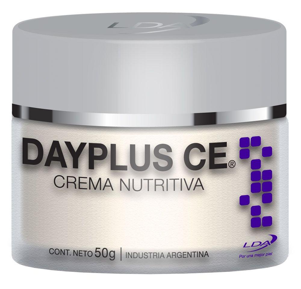 LDA Dayplus Ce Crema Nutritiva