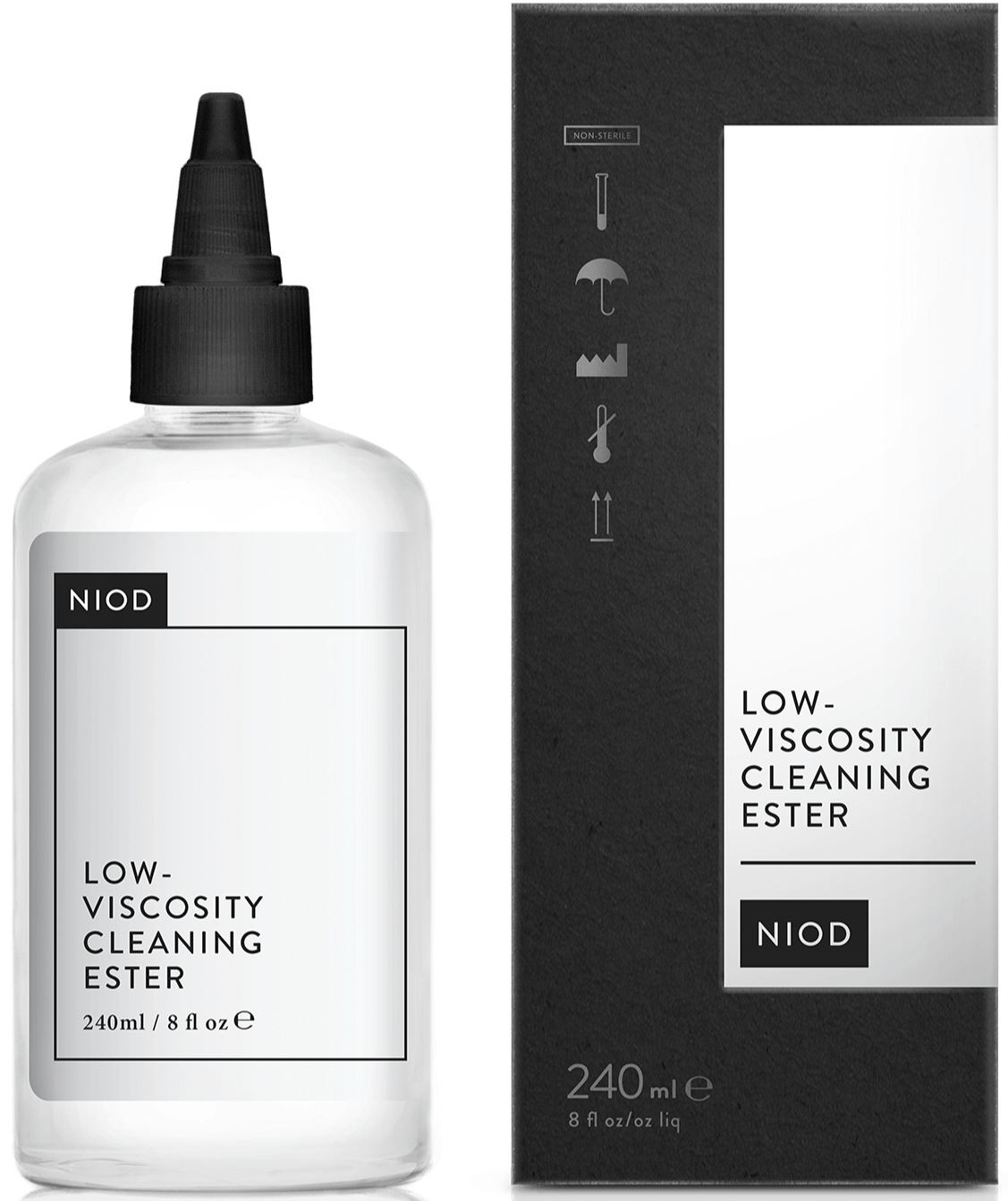 NOID Low-Viscosity Cleaning Ester