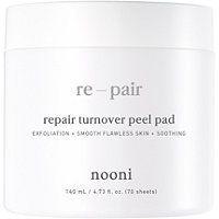 NOONI Advanced Repair Peel Pads