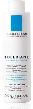 La Roche-Posay Toleriane Dermo-Nettoyant