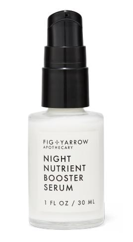 Fig+Yarrow Night Nutrient Booster Serum